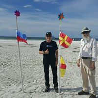 Lido Beach, Sarasota FL