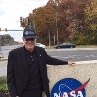 Goddard Space Center, MD